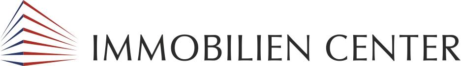 Hier sehen Sie das Logo von Immobilien Center