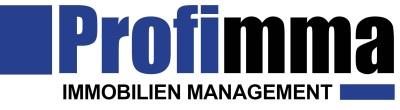 Hier sehen Sie das Logo von Profimma Immobilien Management GmbH