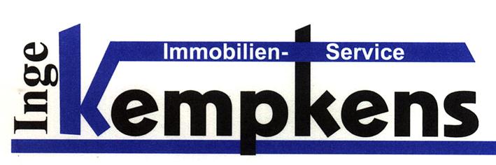 Hier sehen Sie das Logo von Kempkens ImmobilienService