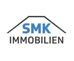 Hier sehen Sie das Logo von SMK Immobilien GmbH
