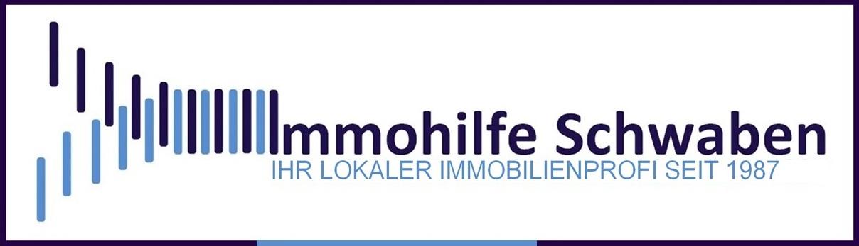 Hier sehen Sie das Logo von Immohilfe Schwaben