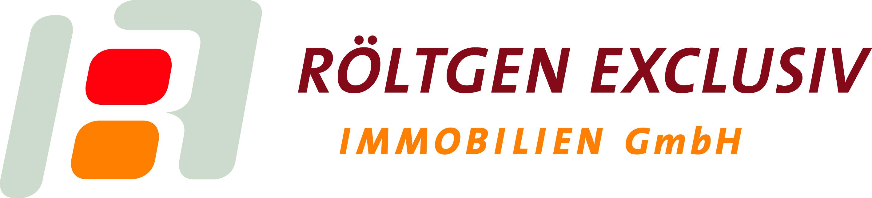 Hier sehen Sie das Logo von RÖLTGEN EXCLUSIV IMMOBILIEN GmbH