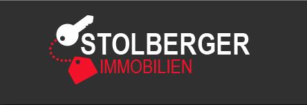 Hier sehen Sie das Logo von Stolberger Immobilien