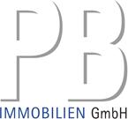 Hier sehen Sie das Logo von PB Immobilien GmbH