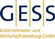 Hier sehen Sie das Logo von G.E.S.S. GmbH