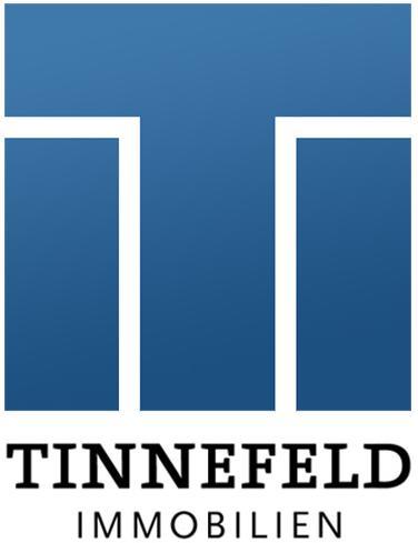 Hier sehen Sie das Logo von TINNEFELD IMMOBILIEN ivd