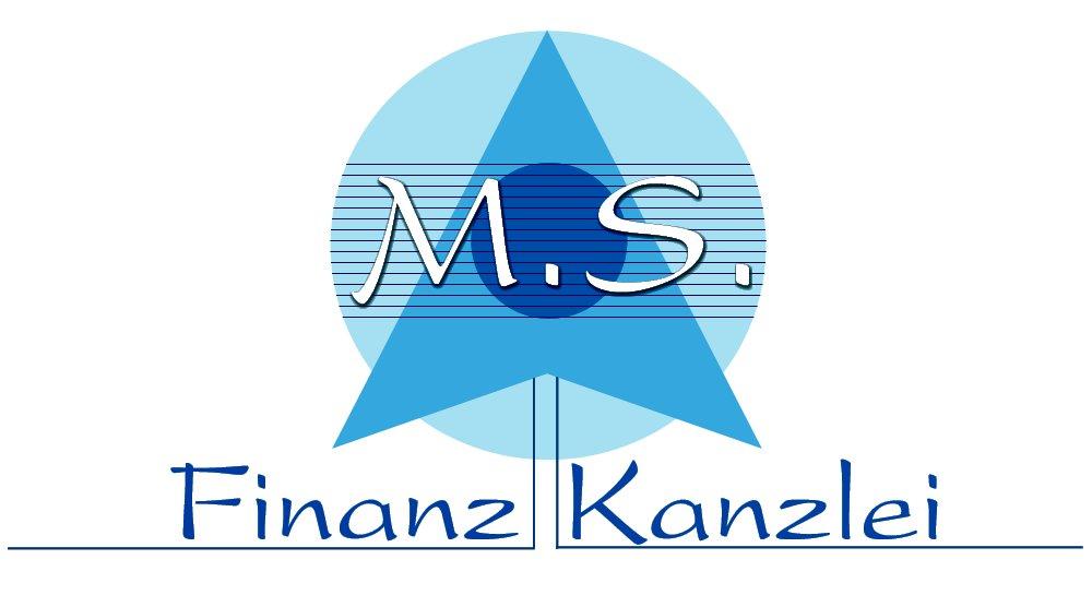 Hier sehen Sie das Logo von MS Finanzkanzlei
