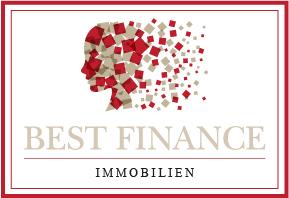Hier sehen Sie das Logo von Best Finance Immobilien GmbH