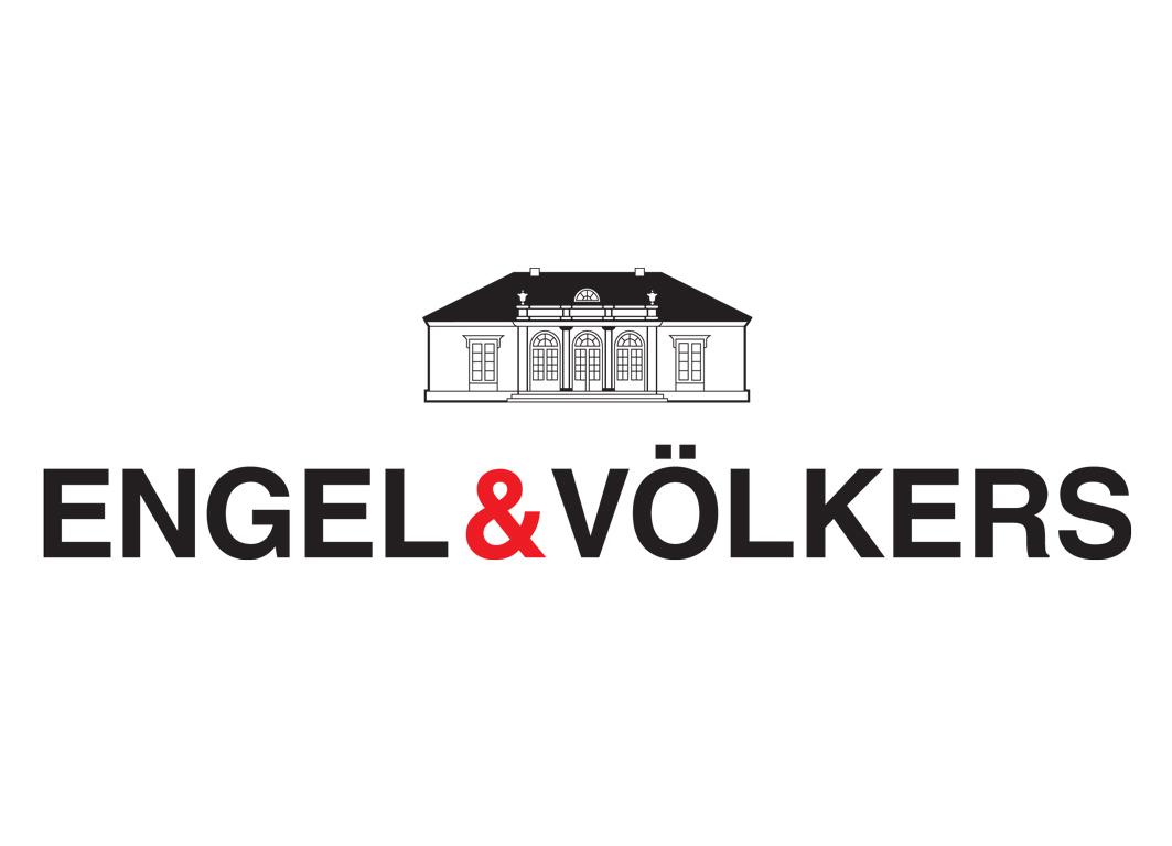 Hier sehen Sie das Logo von Engel & Völkers Usedom