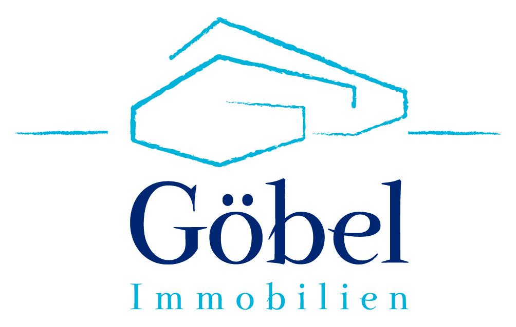 Hier sehen Sie das Logo von Alexander Göbel Immobilien