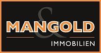 Hier sehen Sie das Logo von Mangold Immobilien