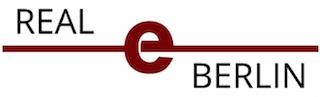 Hier sehen Sie das Logo von Real-e-Berlin