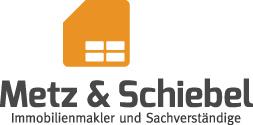 Hier sehen Sie das Logo von Metz Schiebel Ltd. & Co. KG