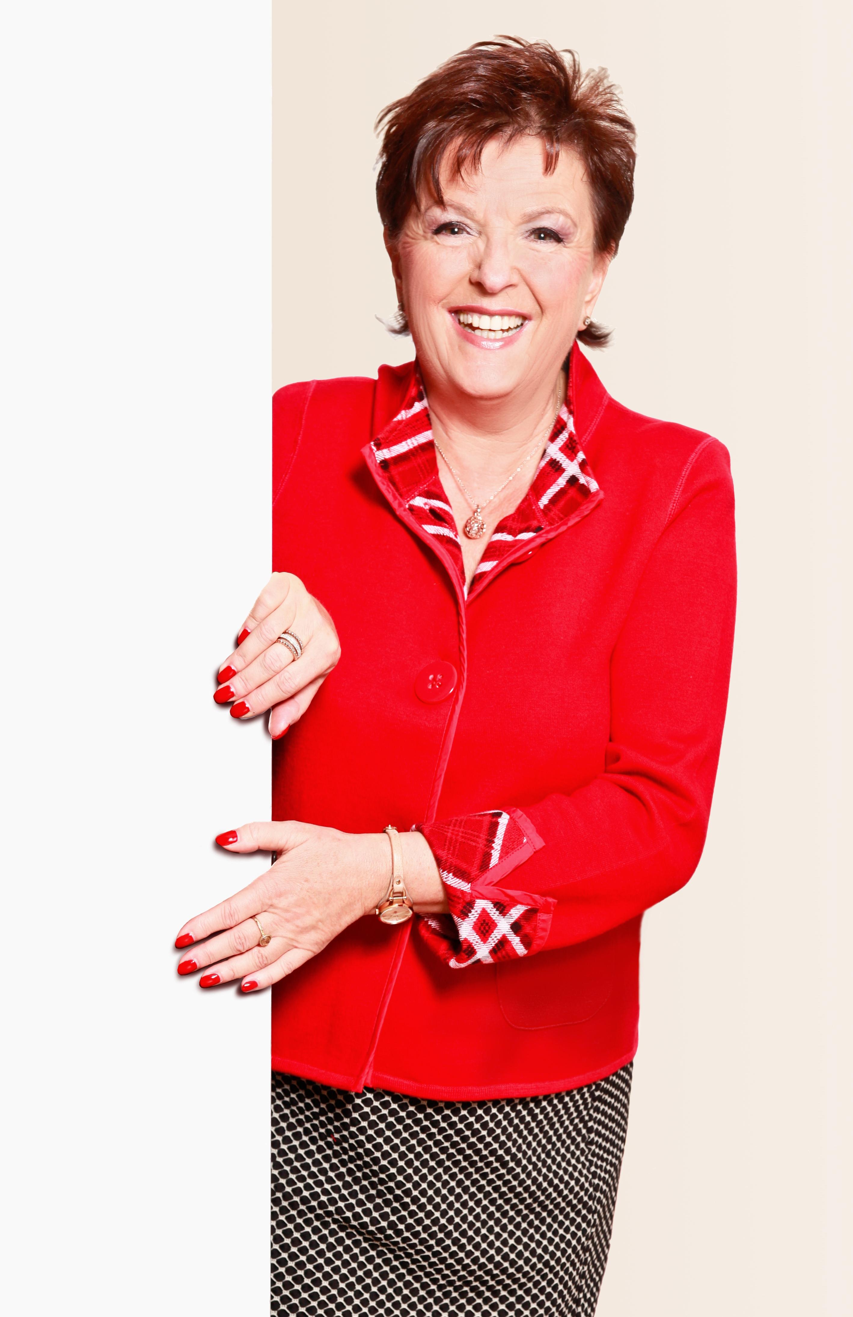 Gudrun Wellershausen, Inhaberin