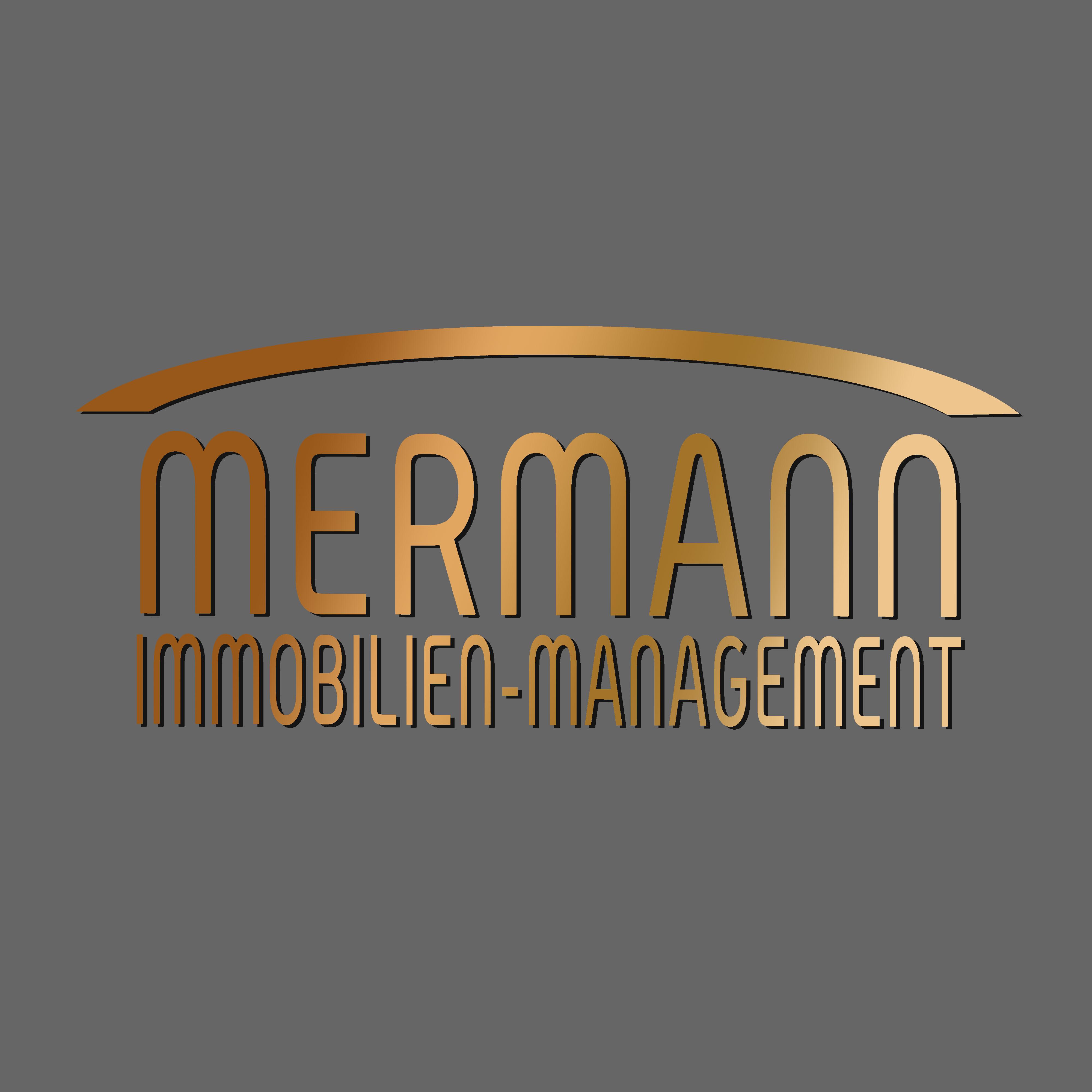 Hier sehen Sie das Logo von Mermann Immobilien Management