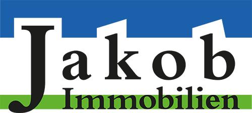 Hier sehen Sie das Logo von Jakob Immobilien
