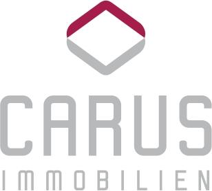 Hier sehen Sie das Logo von CARUS Immobilien GmbH Deggendor - Straubing