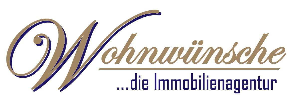 Hier sehen Sie das Logo von Wohnwünsche e.K.
