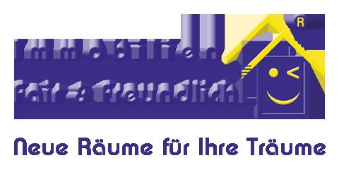 Hier sehen Sie das Logo von Fair & Freundlich Immobilien GmbH