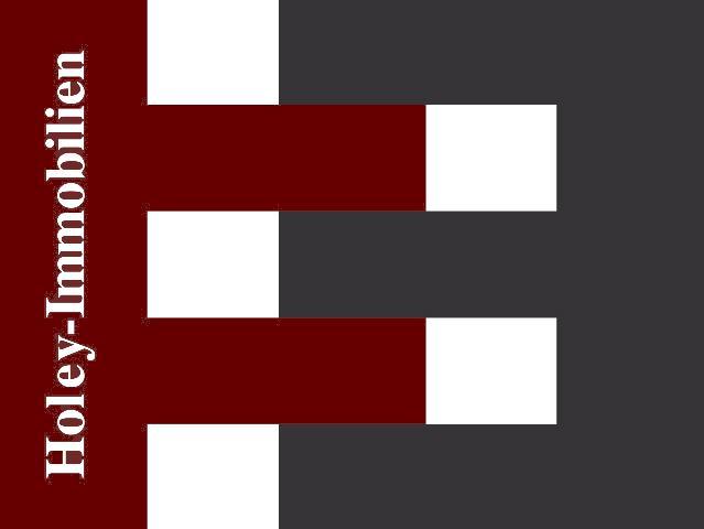 Hier sehen Sie das Logo von Holey Immobilien