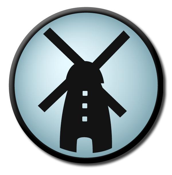 Hier sehen Sie das Logo von Potthoff Immobilien