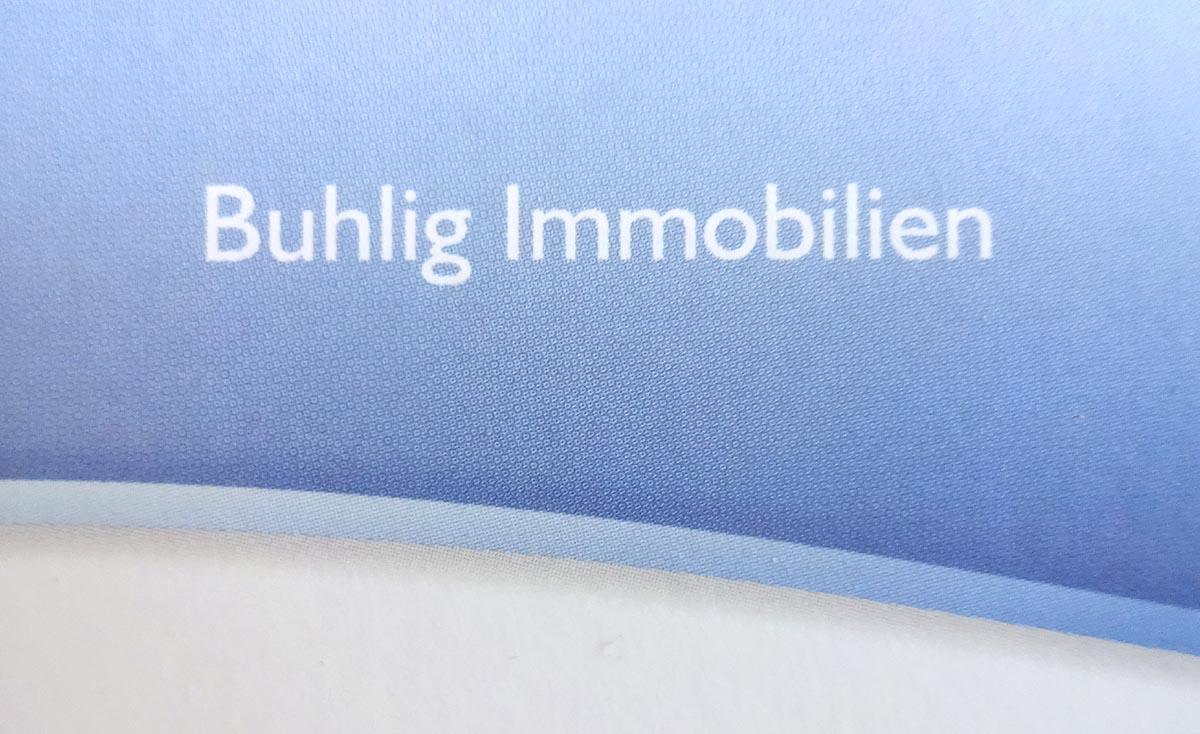 Hier sehen Sie das Logo von Andreas Buhlig Immobilien