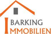 Hier sehen Sie das Logo von Barking Immobilien