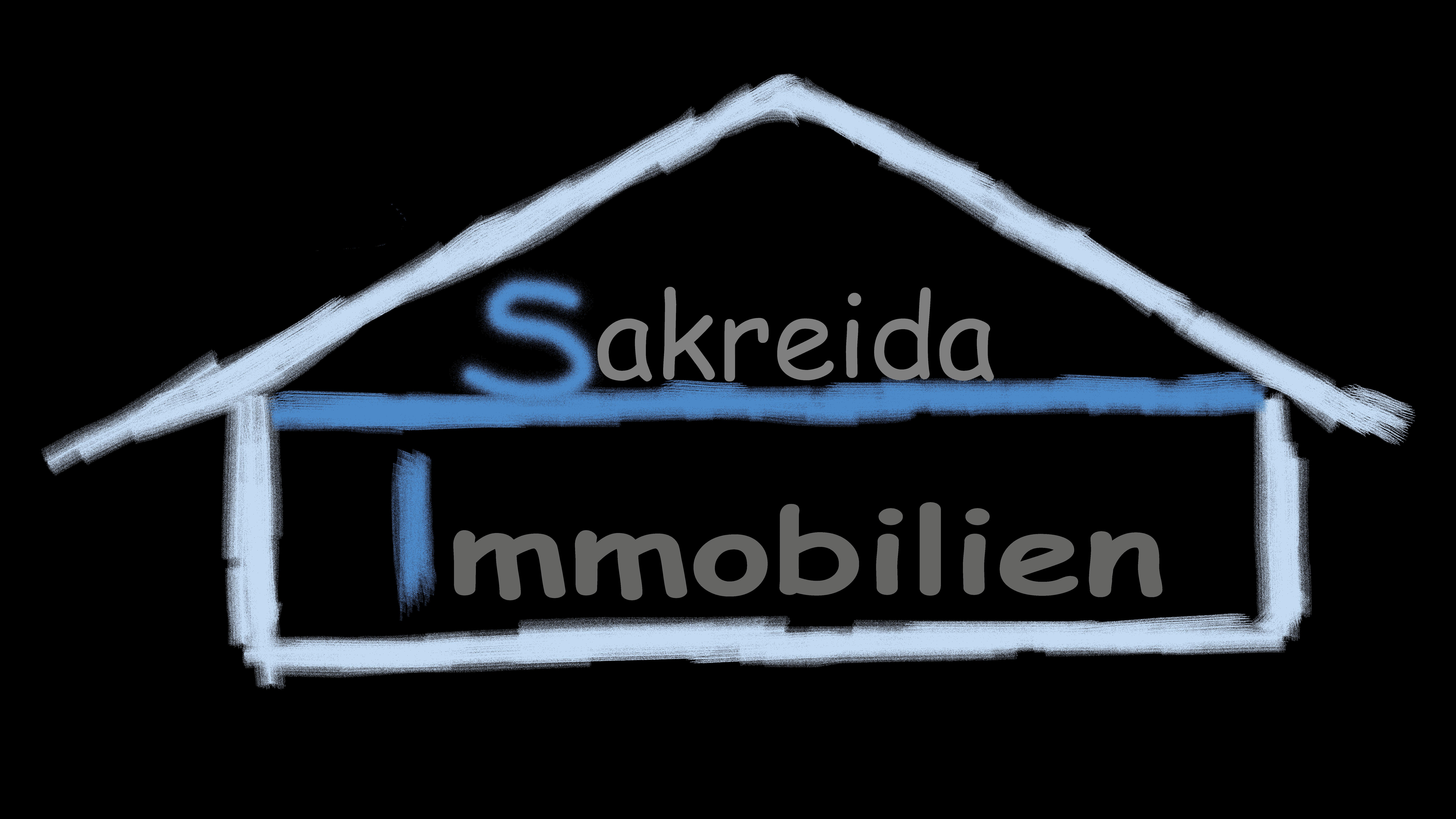 Hier sehen Sie das Logo von Sakreida Immobilien