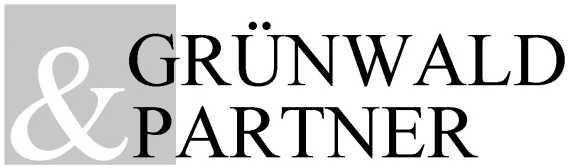 Hier sehen Sie das Logo von Grünwald & Partner Immobilien-Vermittlung GmbH