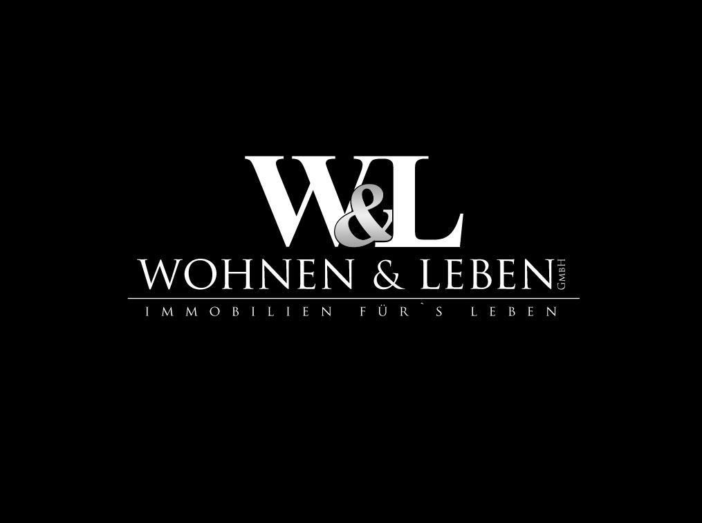 Hier sehen Sie das Logo von Wohnen & Leben GmbH