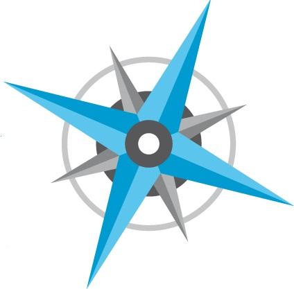 Hier sehen Sie das Logo von Compass Immobilien GmbH