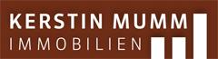 Hier sehen Sie das Logo von MuMM Immobilien
