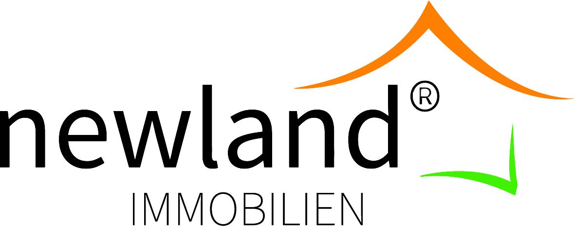 Hier sehen Sie das Logo von Newland Immobilien GmbH