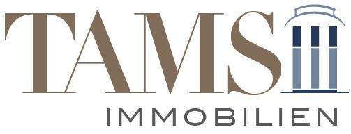 Hier sehen Sie das Logo von Tams Immobilien