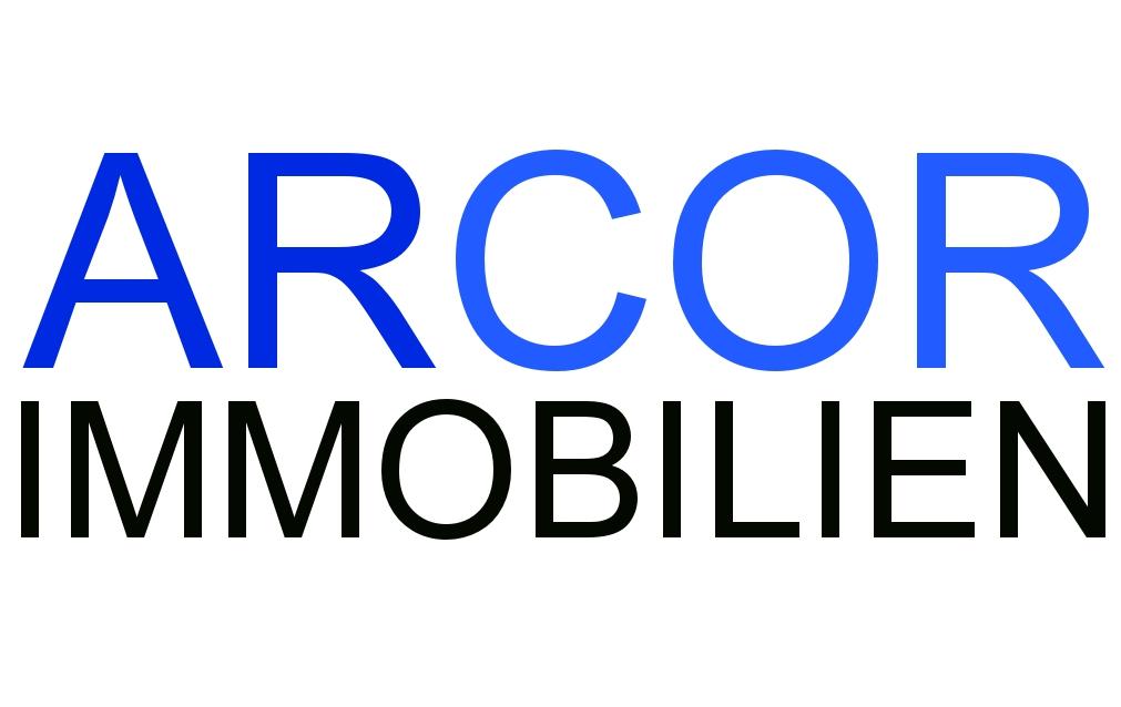 Hier sehen Sie das Logo von ARCOR IMMOBILIEN