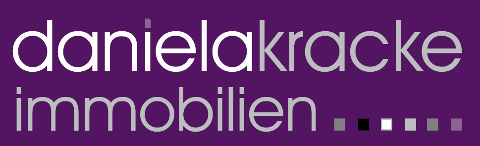 Hier sehen Sie das Logo von Daniela Kracke Immobilien