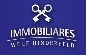 Hier sehen Sie das Logo von Immobiliares Hinderfeld