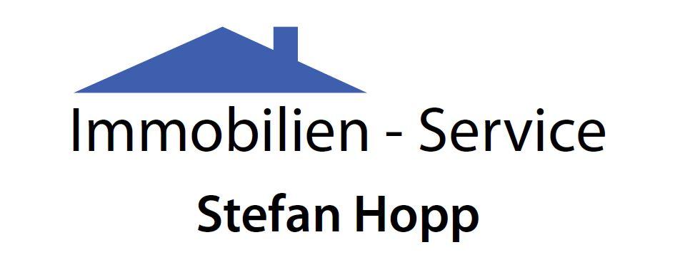 Hier sehen Sie das Logo von Stefan Hopp Immobilien-Service