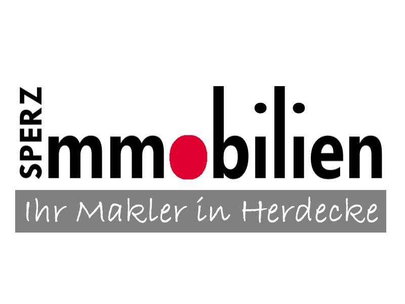 Hier sehen Sie das Logo von Wolfgang Sperz Immobilien
