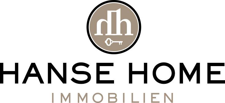 Hier sehen Sie das Logo von HANSE HOME Immobilien
