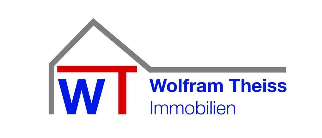 Hier sehen Sie das Logo von WT Immobilien Mannheim
