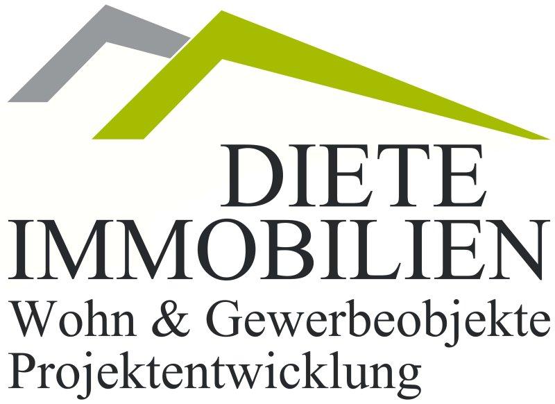 Hier sehen Sie das Logo von DIETE IMMOBILIEN