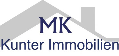 Hier sehen Sie das Logo von Kunter Immobilien