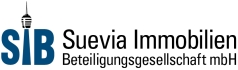 Hier sehen Sie das Logo von SIB Suevia Immobilien Beteiligungsgesellschaft mbH