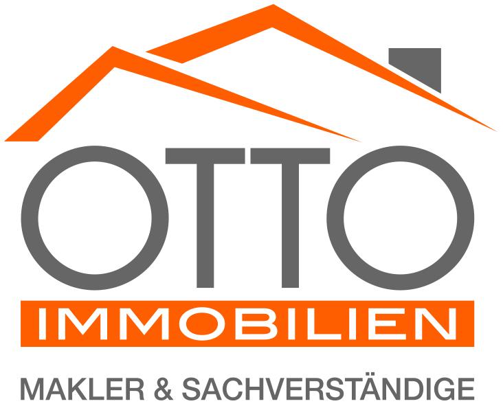 Hier sehen Sie das Logo von OTTO Immobilien GmbH