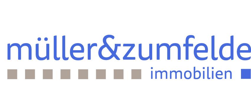 Hier sehen Sie das Logo von Müller & zum Felde Immobilien