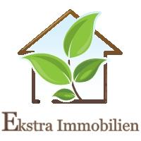 Hier sehen Sie das Logo von Ekstra Immobilien