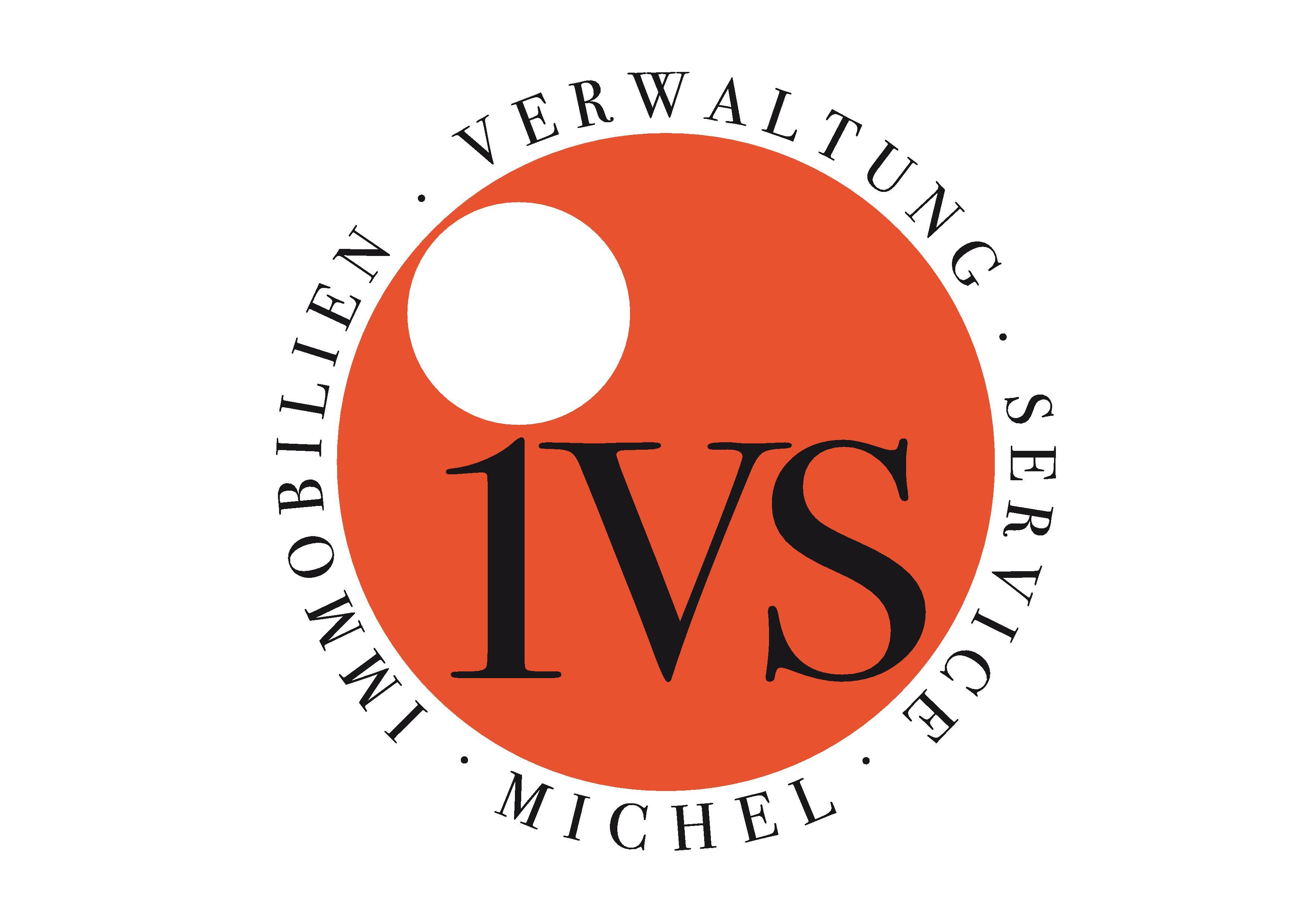 Hier sehen Sie das Logo von IVS-Michel Immobilien