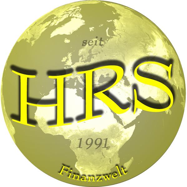 Hier sehen Sie das Logo von HRS-Finanzwelt GmbH & Co.KG
