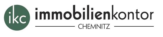 Hier sehen Sie das Logo von Immobilienkontor Chemnitz
